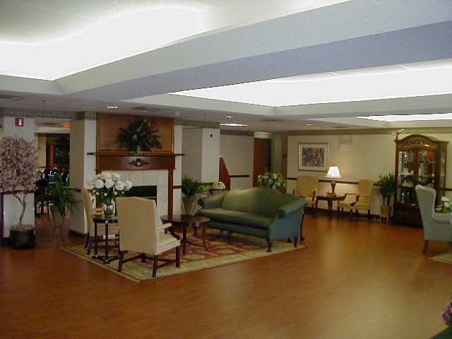 Country Inn & Suites - Summersville