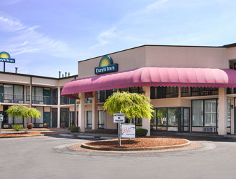 Days Inn - Princeton West Virginia