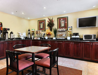 Microtel Inn - Charleston South