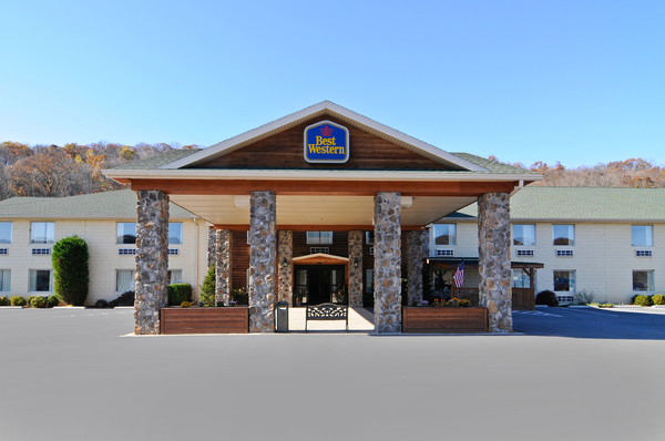 Best Western Berkeley Springs