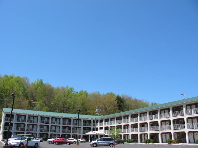Best Western Summersville Lake