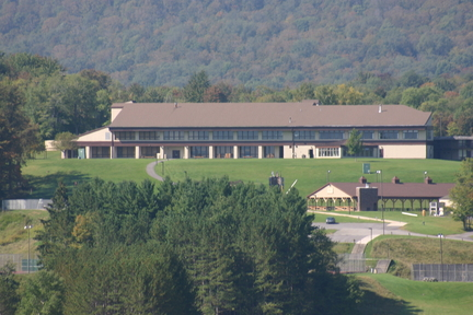 Canaan Valley Resort & Conference Center