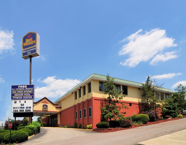 BEST WESTERN Mountaineer Inn